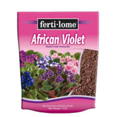 African Violet Potting Mix