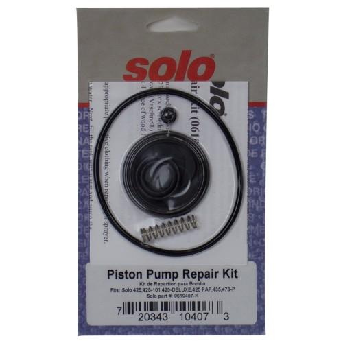 Solo Pump Sprayer Piston Pump Repair Kit *Call for Availability