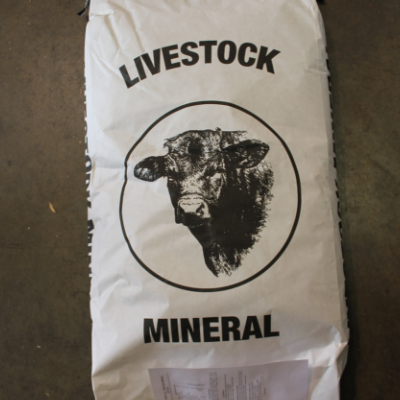 Athens Seed Co. - All Purpose Cattle Minerals