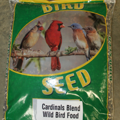 Athens Seed Cardinal Blend