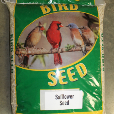 Athens Seed Safflower Seed