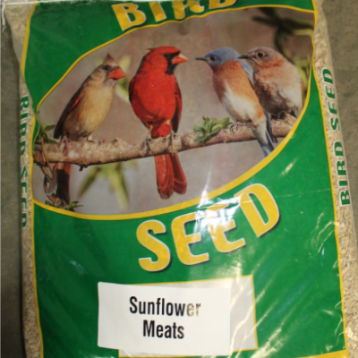 Athens Seed Sunflower Meats