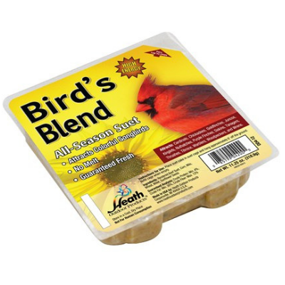 Heath Bird's Blend All Season Suet
