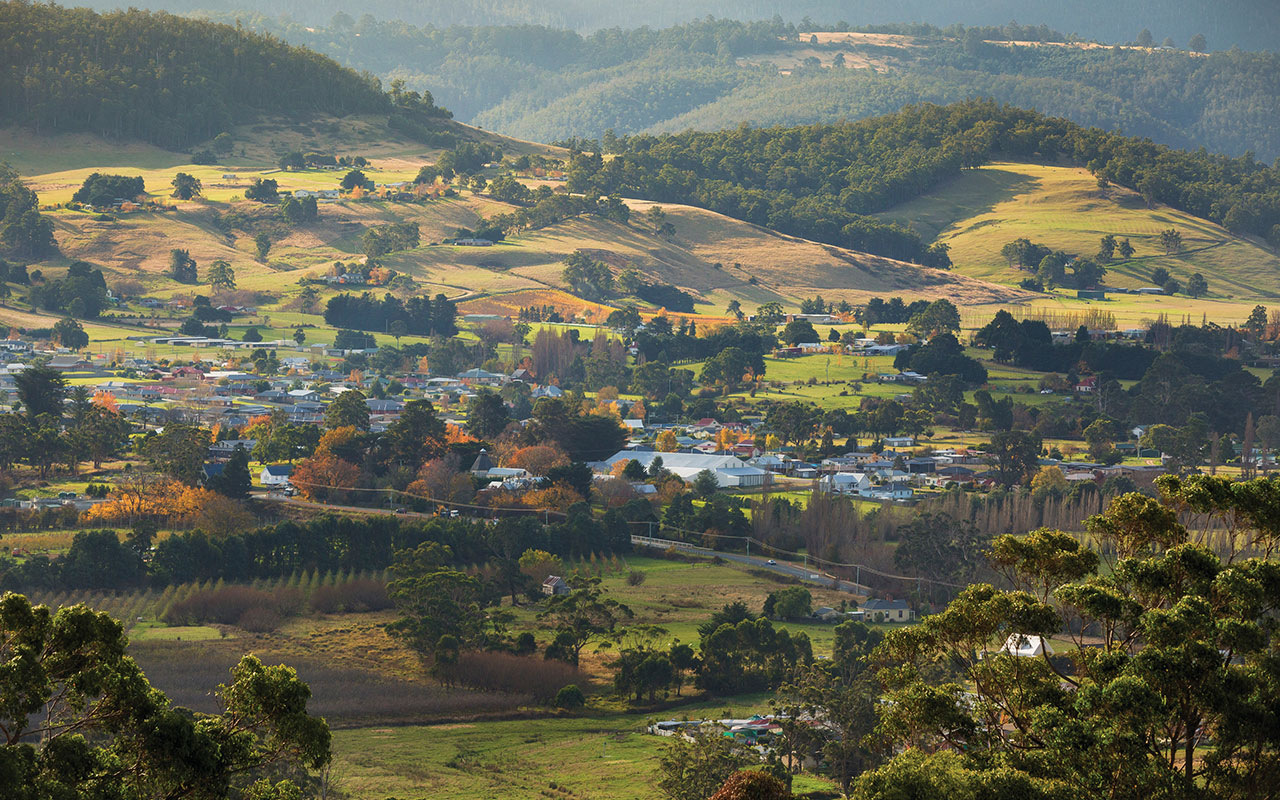 Photo Credit: Tourism Tasmania & Nick Osborne
