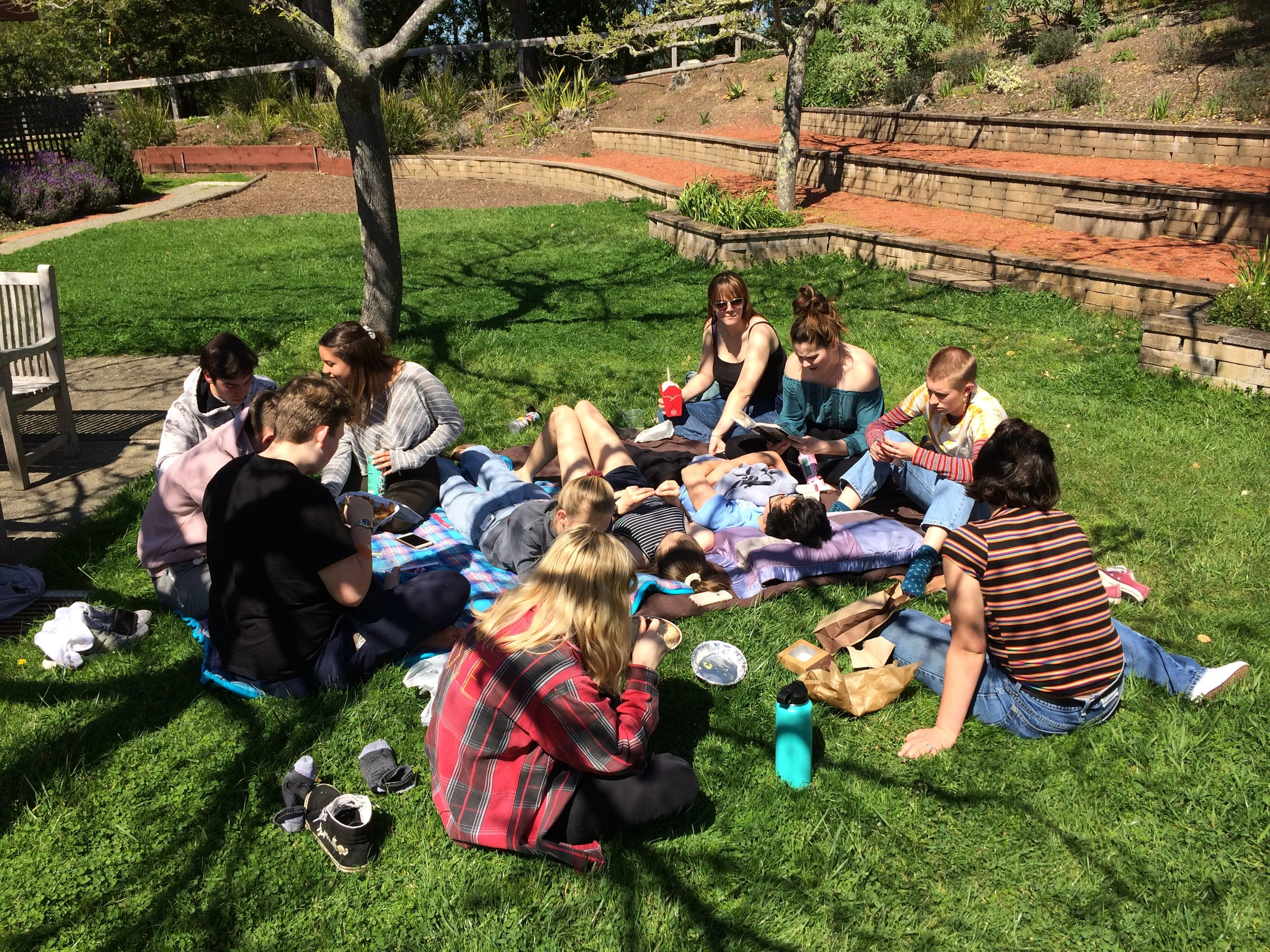 YRUUP Council's 2019-2020 Cycle Training Retreat