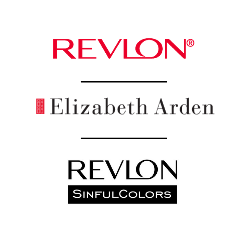 revlon elizabeth arden Freelance Digital Marketing