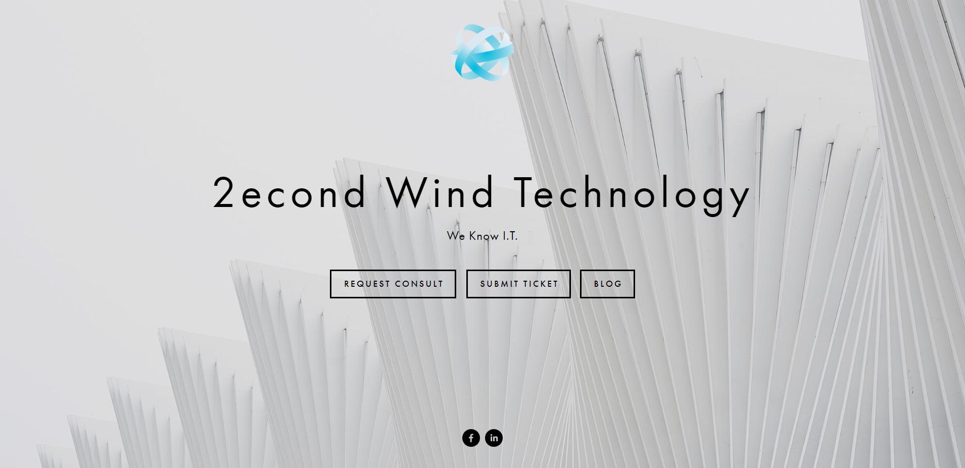 2nd Wind Tech