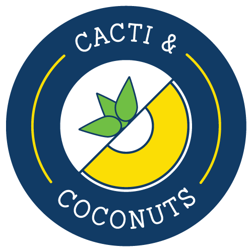 Cacti and Coconuts Freelance Digital Marketing