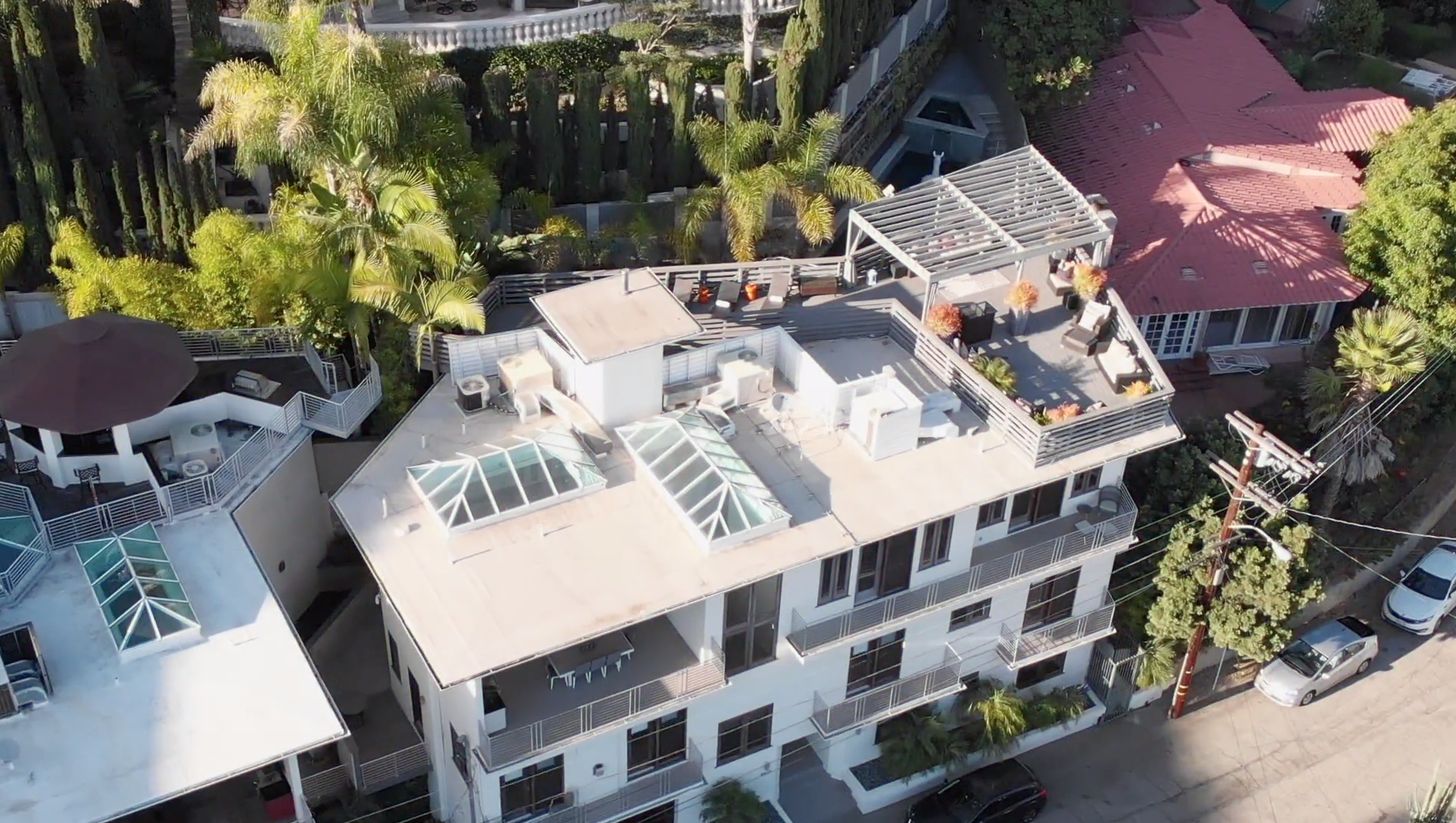 Luxury Real Estate Video, Los Angeles