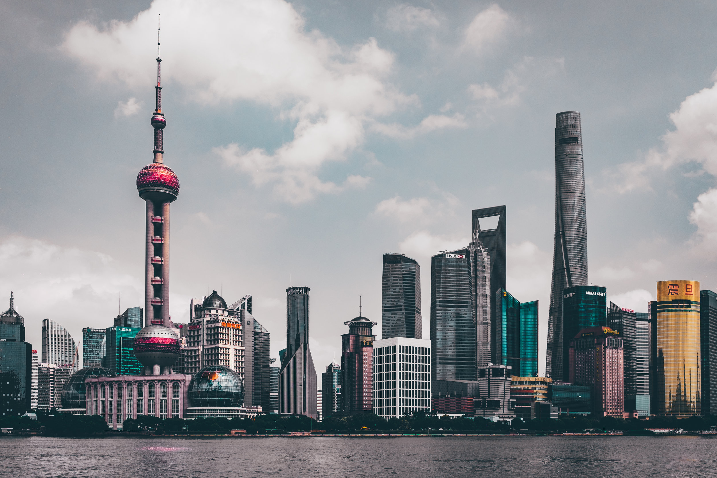 Executive creative director - We partnered with our global client to place a leading creative executive in Shanghai.
