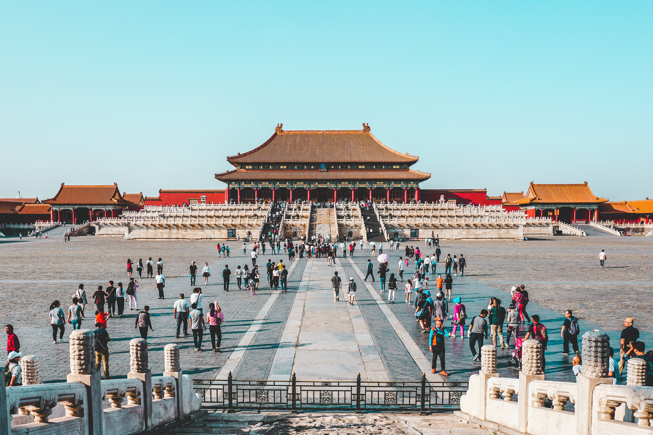 Senior strategy planner - We worked to source and place an experienced strategy planner in Beijing for a global advertising client.