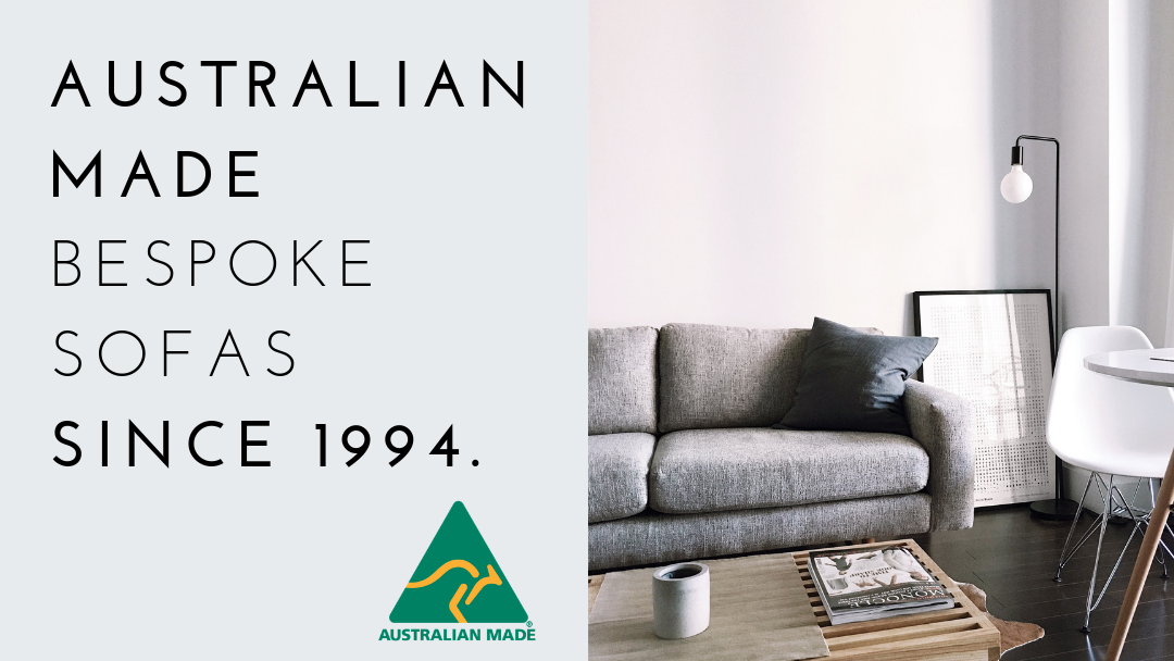 Australian Made Sofas Lounges Best