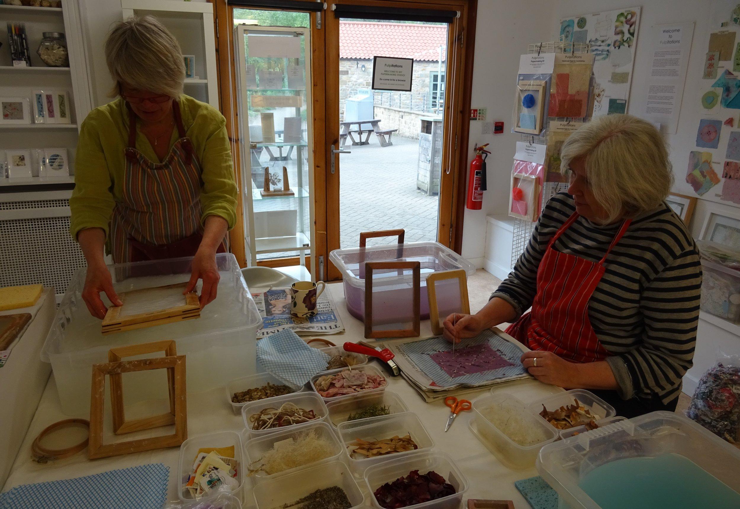 Judith workshop.JPG