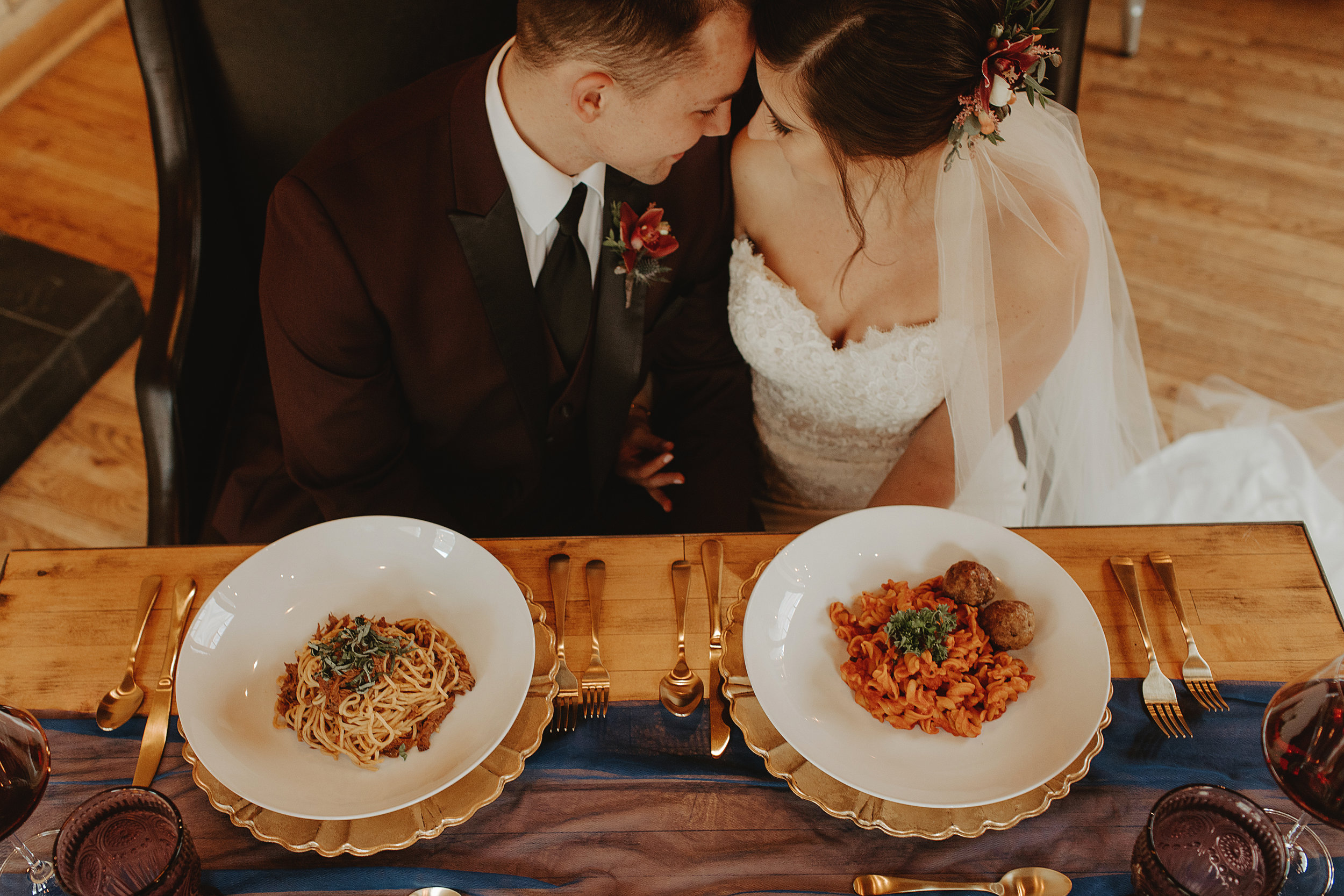 Emma and Buster Elopement - Food Detail Shot - by Nikki Kate Photography.jpg