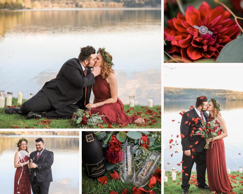 devils lake engagement - wisconsin bride - memory lane photography-wedding photo collage.5.png