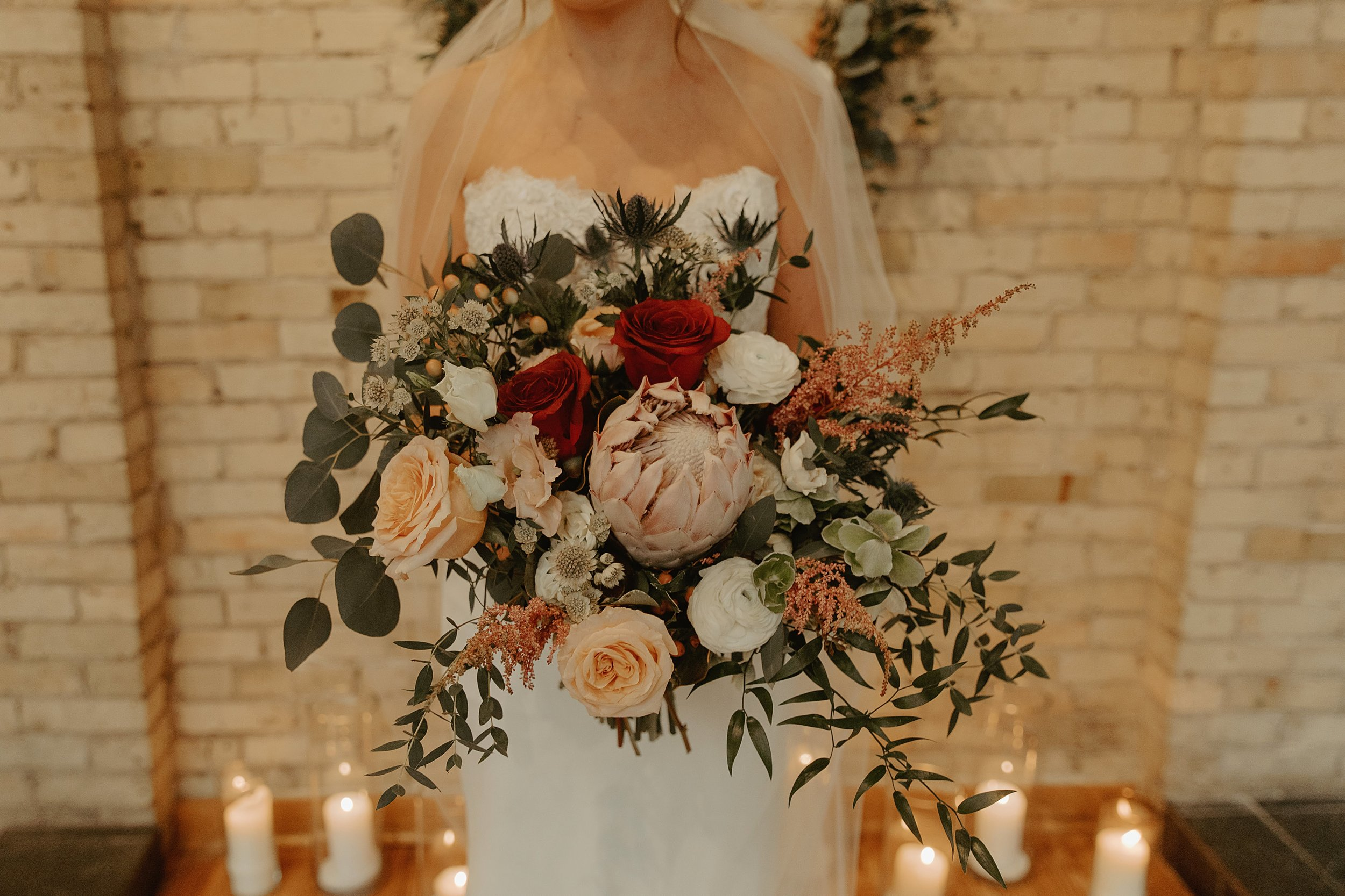 Floral - Designs by AnnaSnapdragon FloralFifty FlowersBank of FlowersALFA FloralTully Floral
