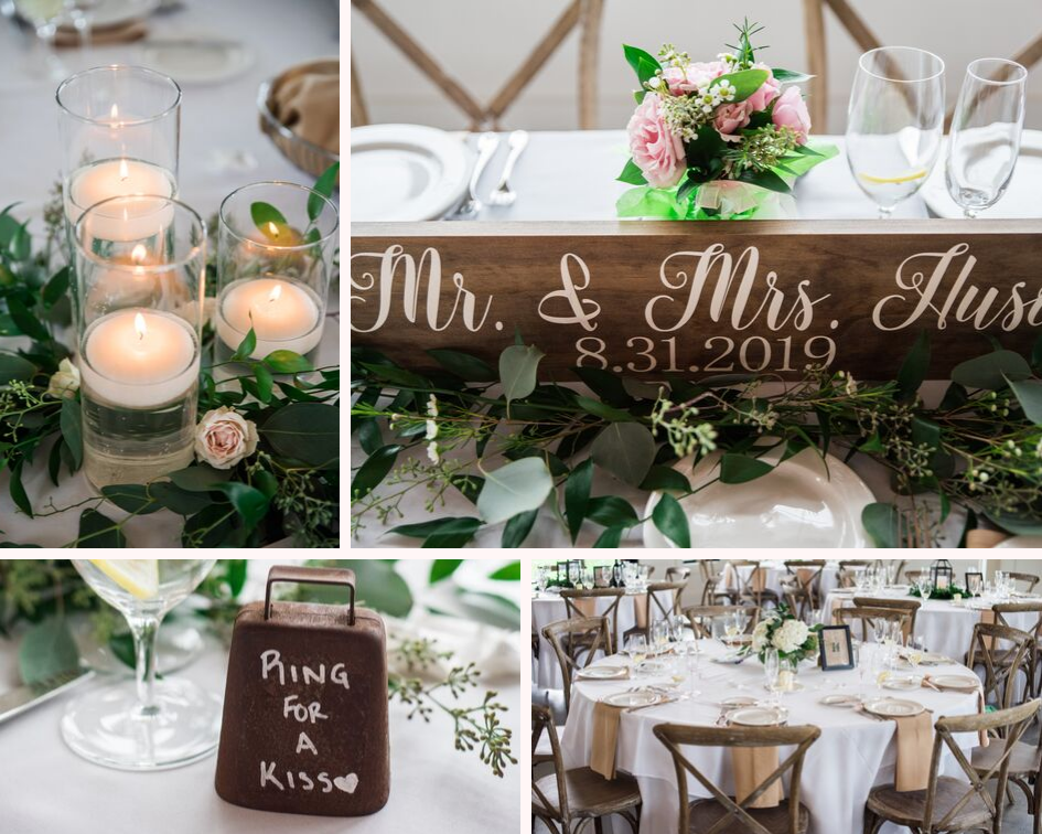 5 lake country wedding at the carriage house at lac labelle in oconomowoc wisconsin - planned by natural elegance llc - photo by spottswood photography - wedding centerpieces and table decor.png