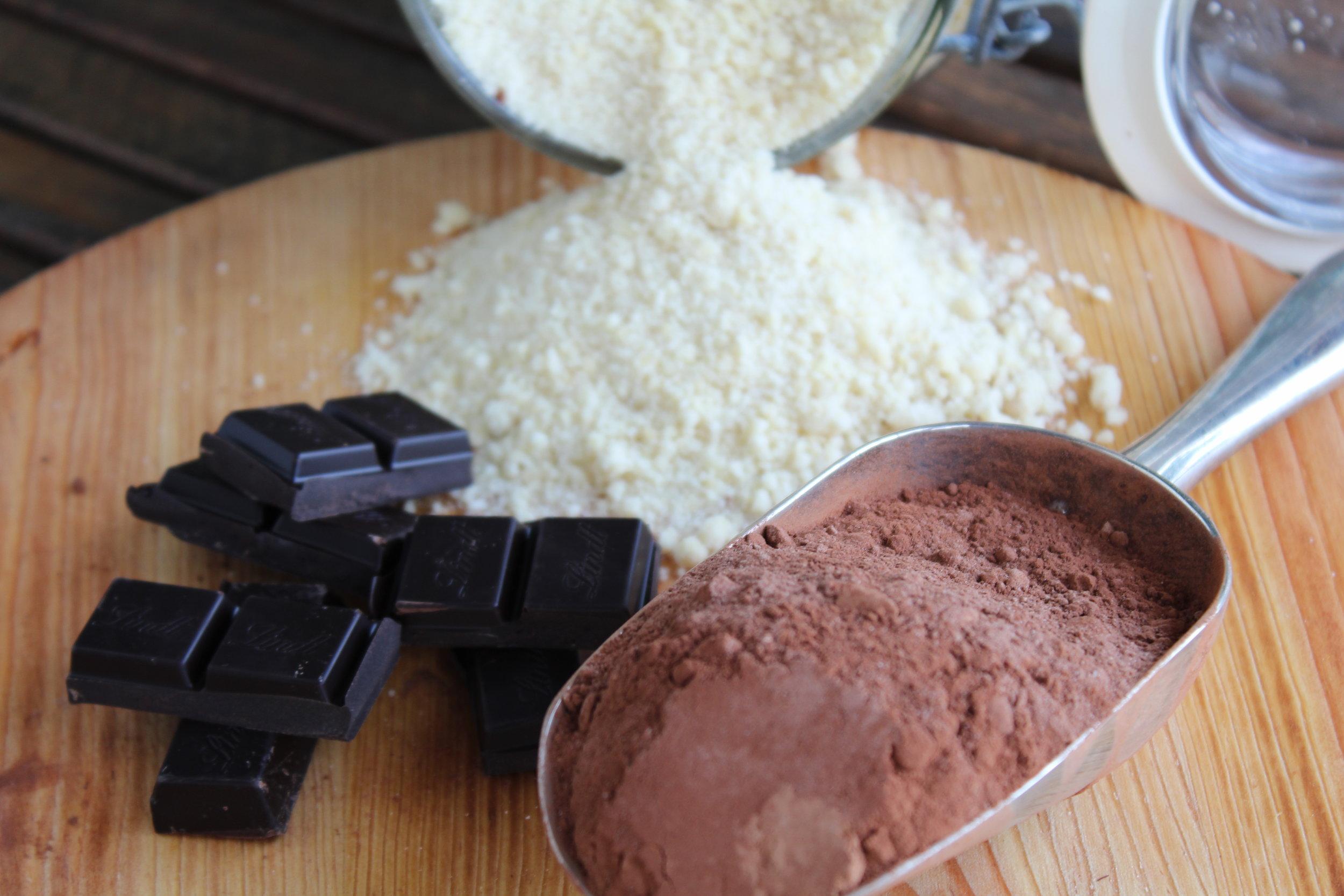 Bolo de Chocolate com amendoa - foto.JPG