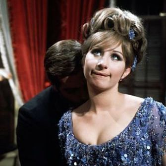 The Antidote to App-Based Dating: Barbra Streisand     Medium