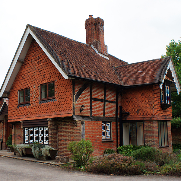 Farm House Renovation, Hursley