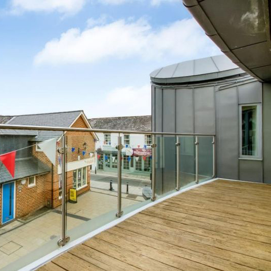Conversion of Offices to Residential Apartments, Romsey