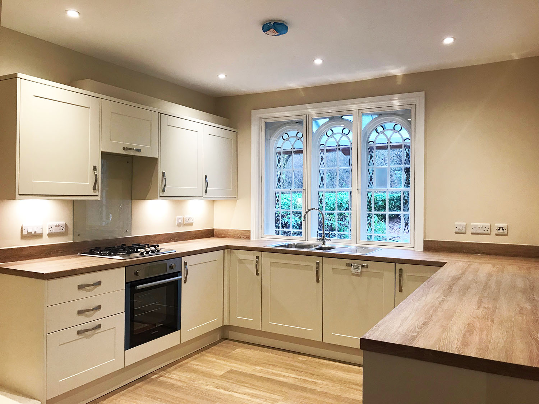 Refurbishment - Kitchen - Otterbourne.jpeg
