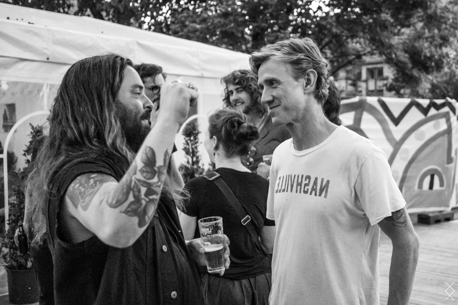 Cactus Festival Belgium 2018