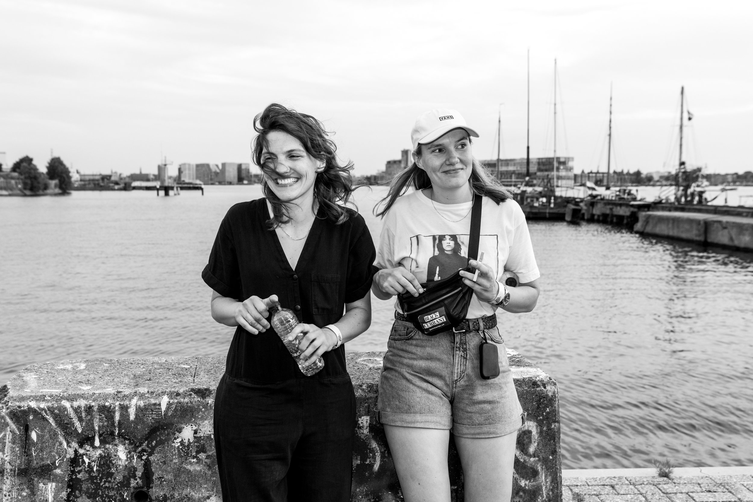 Soesja & Noortje (Charlie & The Lesbians) 2019