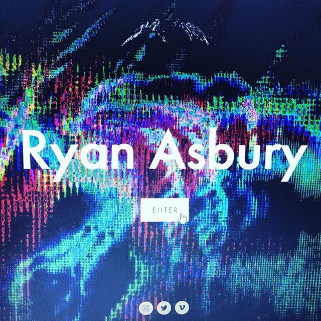 RyanAsbury.com