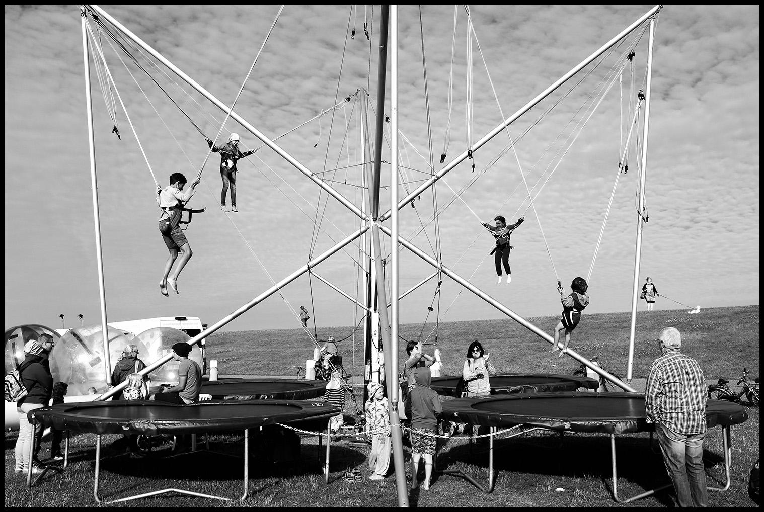 Fairground   Fujifilm X100S © 2015 Miguel Witte