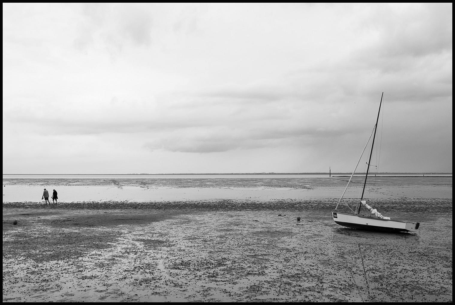 Wadden-Sea   Fujifilm X100S © 2015 Miguel Witte