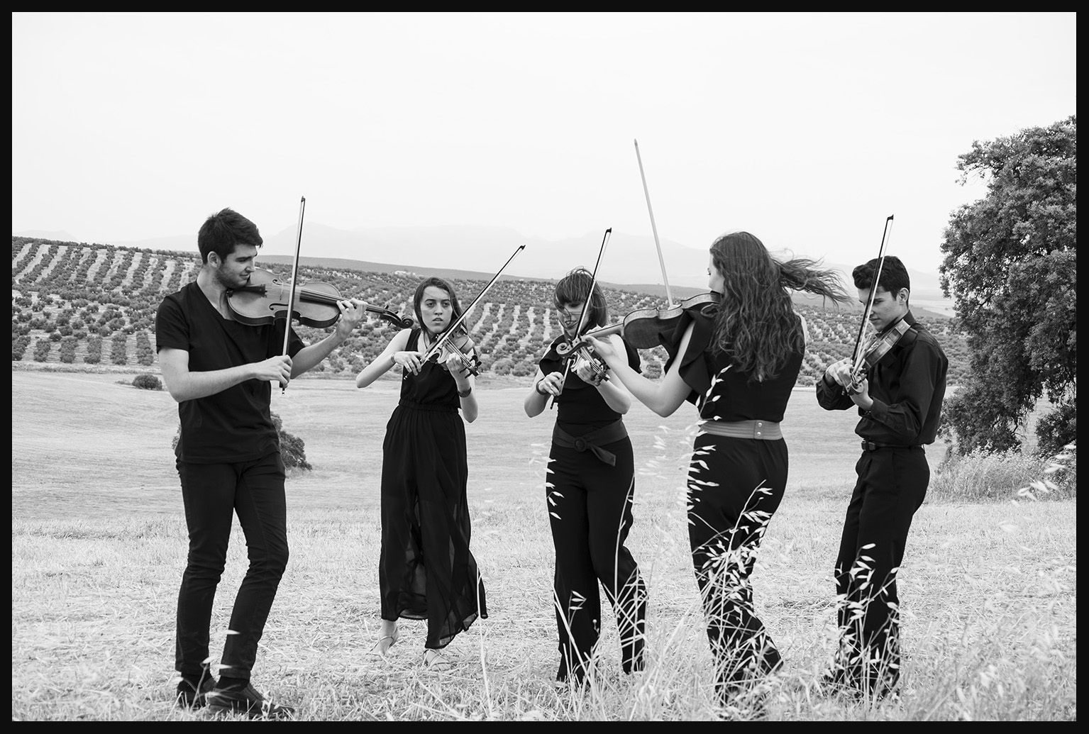 Youth String Orchestra Allegro   Fuji XT1 with Fujinon XF 18-135mm © 2017 Miguel Witte