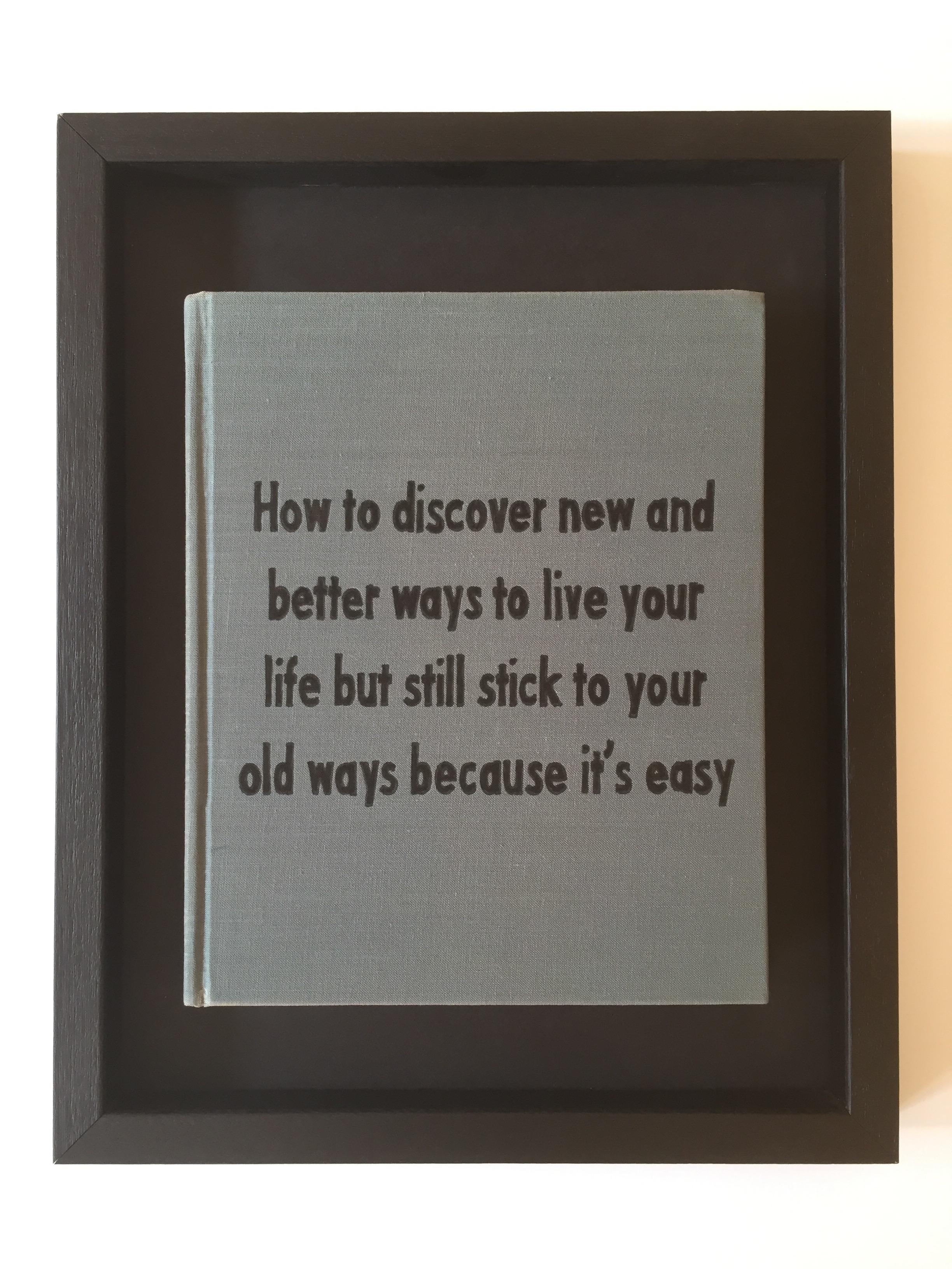 - Terwijl ik dit schrijf moet ik eigenlijk een boek lezen dat ik over twee dagen uit moet hebben. Ik ben pas op de helft, maar ik heb geen tijd om het uit te lezen; ik moet werken, heb afspraken, ga sporten en mijn vrije momenten zijn volgepland met het uitstellen van lezen. Ik moet nog driehonderd pagina's en dat terwijl ik me een maand geleden had voorgenomen er elke dag veertig te lezen.