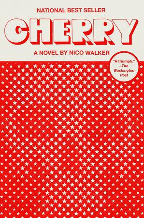 """6. Cherry, Nico Walker - Genre: RomanSamenvatting van het boek in drie* zinnen: Het is 2003 en de hoofdpersoon dreigt de liefde van zijn leven, Emily te verliezen. In een opwelling sluit hij zich aan bij het leger en een paar maanden later wordt hij uitgezonden naar Irak. Eenmaal daar blijkt hij onvoorbereid op de gruwelijke realiteit en verliest hij zichzelf in blowen, snuiven, porno en pijnstillers. Bij thuiskomt biedt de Amerikaanse staat geen hulp bij het verwerken van de hevige PTSS waar hij aan lijdt. Hij vlucht in drugs en raakt verslaafd heroïne. Door zijn traumatische verleden is hij incapabel om te werken. Wanneer het geld opraakt komt hij op een idee: hij zou nog wel eens heel goed kunnen zijn in het overvallen van banken…Ook nog even dit: Cherry is een debuut van een voormalig soldaat, drugsdealer en bankovervaller. De roman is geschreven op een typemachine in de gevangenis. Favoriete quote: """"Her eyes—green—were bright, merciful, sometimes given to melancholy, not entirely guileless. And I'd listen to her tell me about the abandoned factories and the cemetery where she'd grown up, the places where she'd skinned her knees. And her voice took me over. This is how you find the one to break your heart."""""""