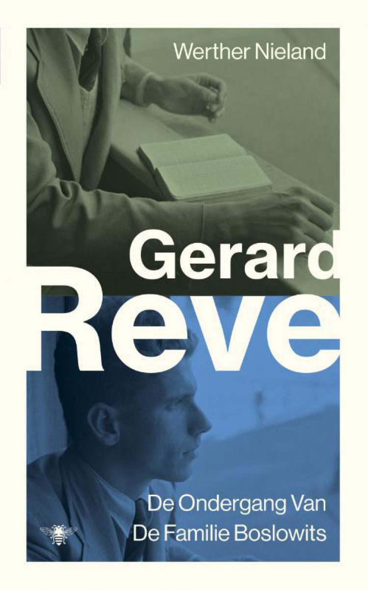 GerardReve