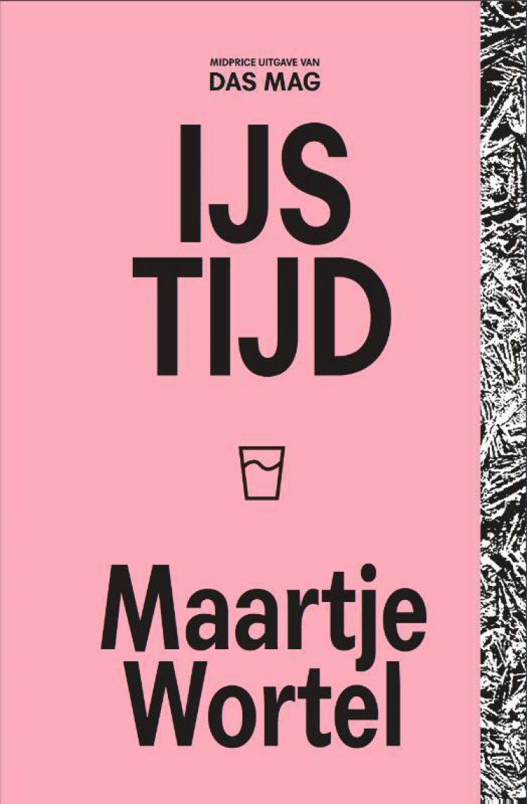 ijstijd, maartje wortel - James Dillard laat het leven over zich heen komen. Hij woont in hotels, bestelt Franse kazen en dure wijnen en gaat soms met een meisje naar bed. Maar met Marie is het anders. Voor het eerst heeft hij het idee dat er echt iets van hem gevraagd wordt.