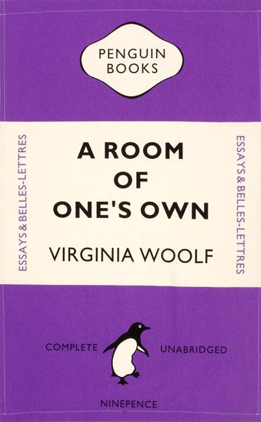 """5. A Room of One's Own, Virginia Woolf - Woolf heeft verschillende boeken geschreven waarin ze speelt met het onderbewustzijn en de pracht van elke dag. Daarnaast heeft ze verschillende essays – soms op basis van gegeven lessen – gepubliceerd. 'A Room of One's Own' schreef ze in 1929 en bespreekt de (figuurlijke) ruimte die vrouwen hebben ingenomen in een voornamelijk mannelijke wereld.Favoriete quote: """"For masterpieces are not single and solitary births; they are the outcome of many years of thinking in common, of thinking by the body of the people, so that the experience of the mass is behind the single voice"""""""