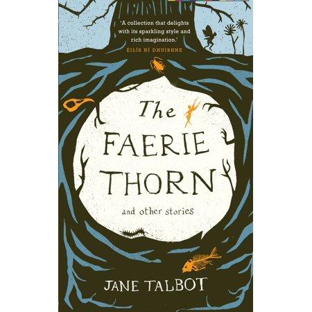 7. The Faerie Thorn and Other Stories, Jane Talbot - Zeven verhalen waar je de magie van het land voorbij de zee bijna kan proeven. Waar wijze lessen worden gegeven over hoe je het beste feeën en ogres kan ontwijken; waar bruggen huizen worden en vrouwen verdwijnen onder bomen. Niets zal ooit meer gewoon zijn en je zal een stuk veiliger door het leven kunnen gaan.Favoriete quote: Er zijn teveel mooie citaten, ik kon niet kiezen.