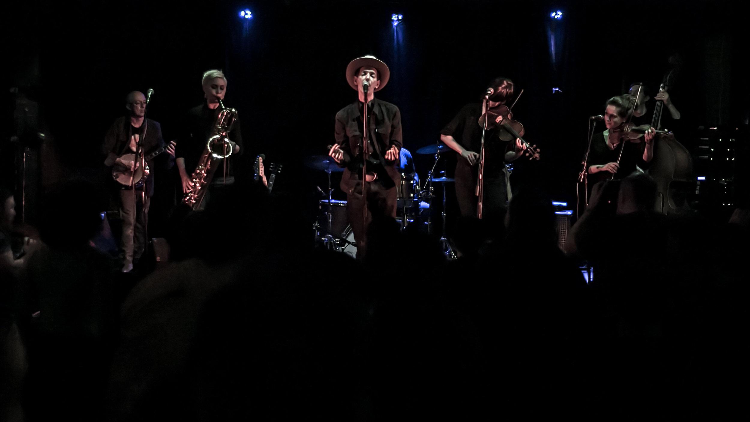 Photo by Steve Benoit / Boston Concert Photography