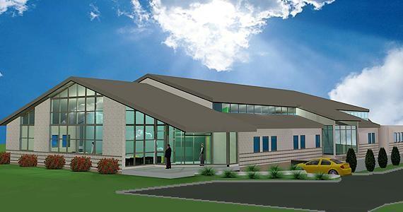 Central Cardiology Associates Medical Facility