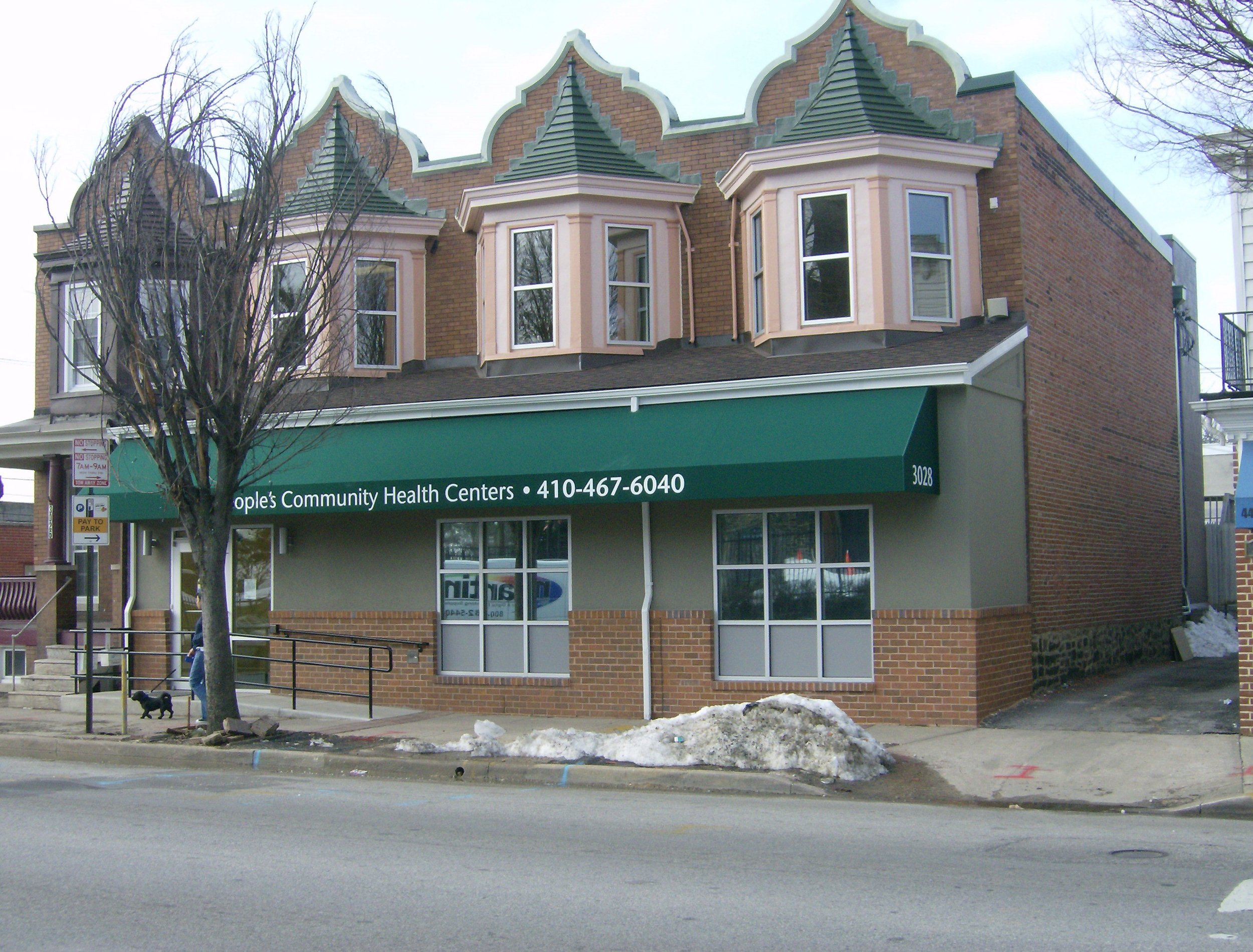 Peoples' Community Health Center