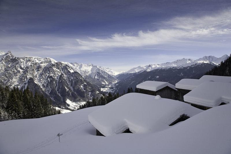 Blick auf das Klostertal von Küngs Maisäss (c) Andreas Gassner - Alpenregion Bludenz Tourismus GmbH.jpg