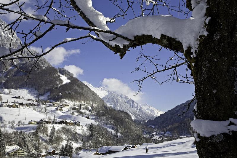 Blick auf Dalaas taleinwärts (c) Andreas Gassner - Alpenregion Bludenz Tourismus GmbH.jpg