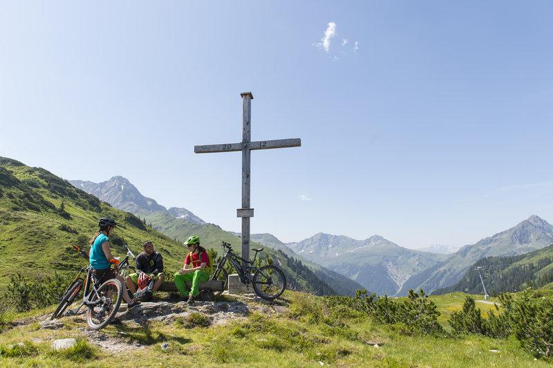 Mountainbikeeldorado am Sonnenkopf (c)  Alex Kaiser -  Klostertal Tourismus.jpg