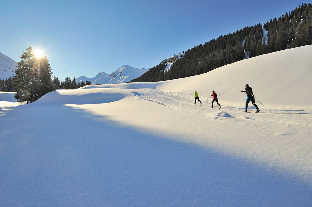 Lech+Zuers+am+Arlberg+Langlauf+2+by+Sepp+Mallaun+%28c%29+LZTG.jpg