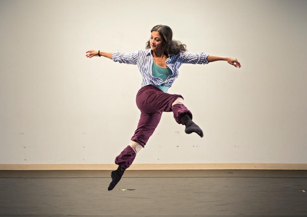 Photo by: Rachel Papo, Courtesy of Dance Magazine