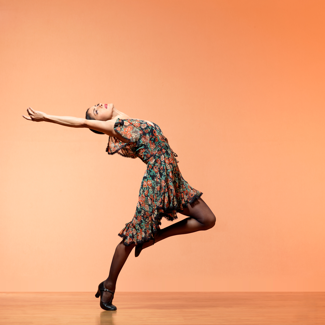 Photo by: Matthew Karas, Courtesy of Dance Magazine