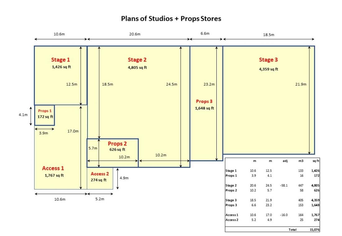- Studio Plans (0.2mb)