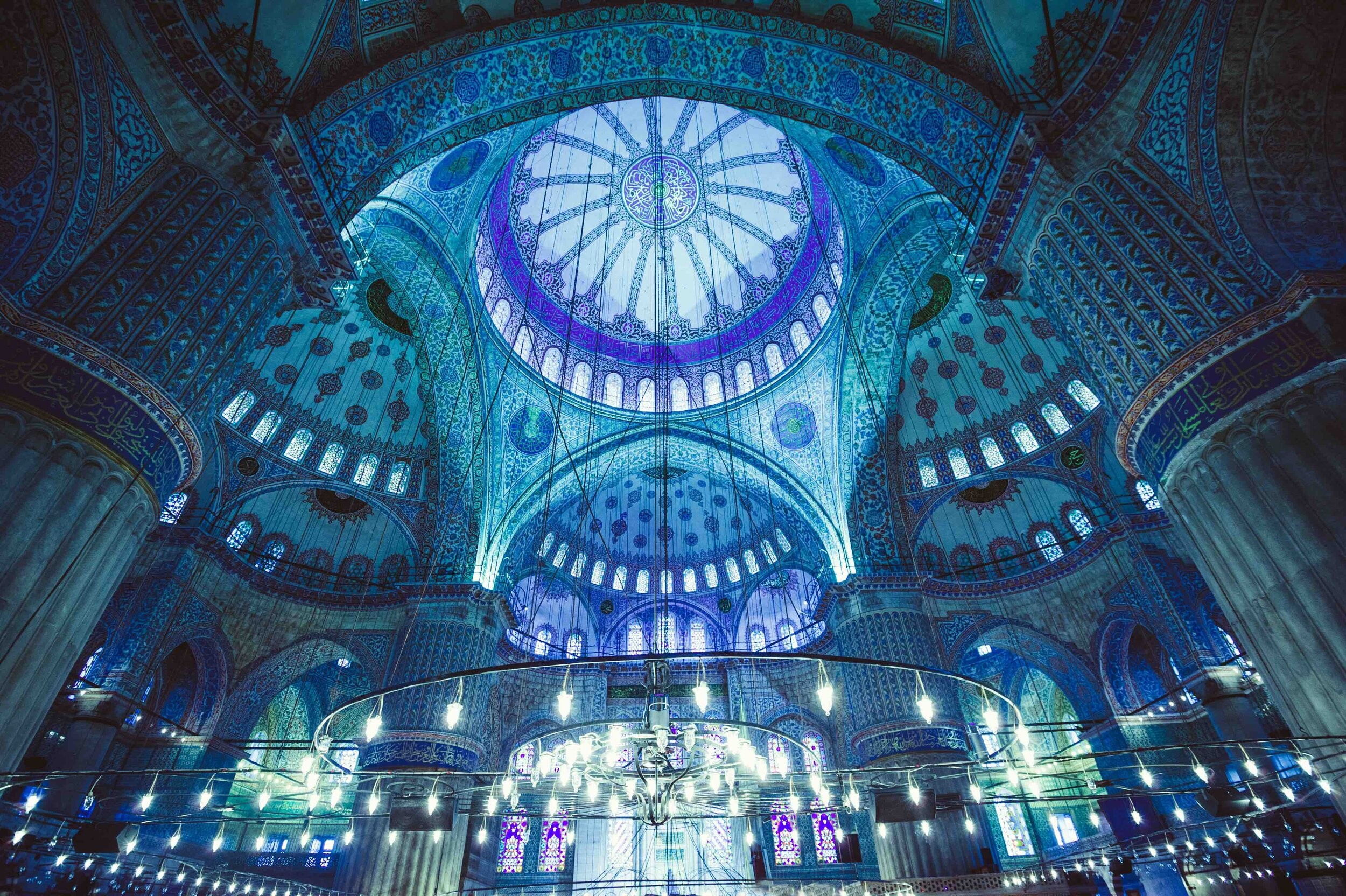 iStock-485193147 Blue Mosque Agia Sophia Turkey.jpg