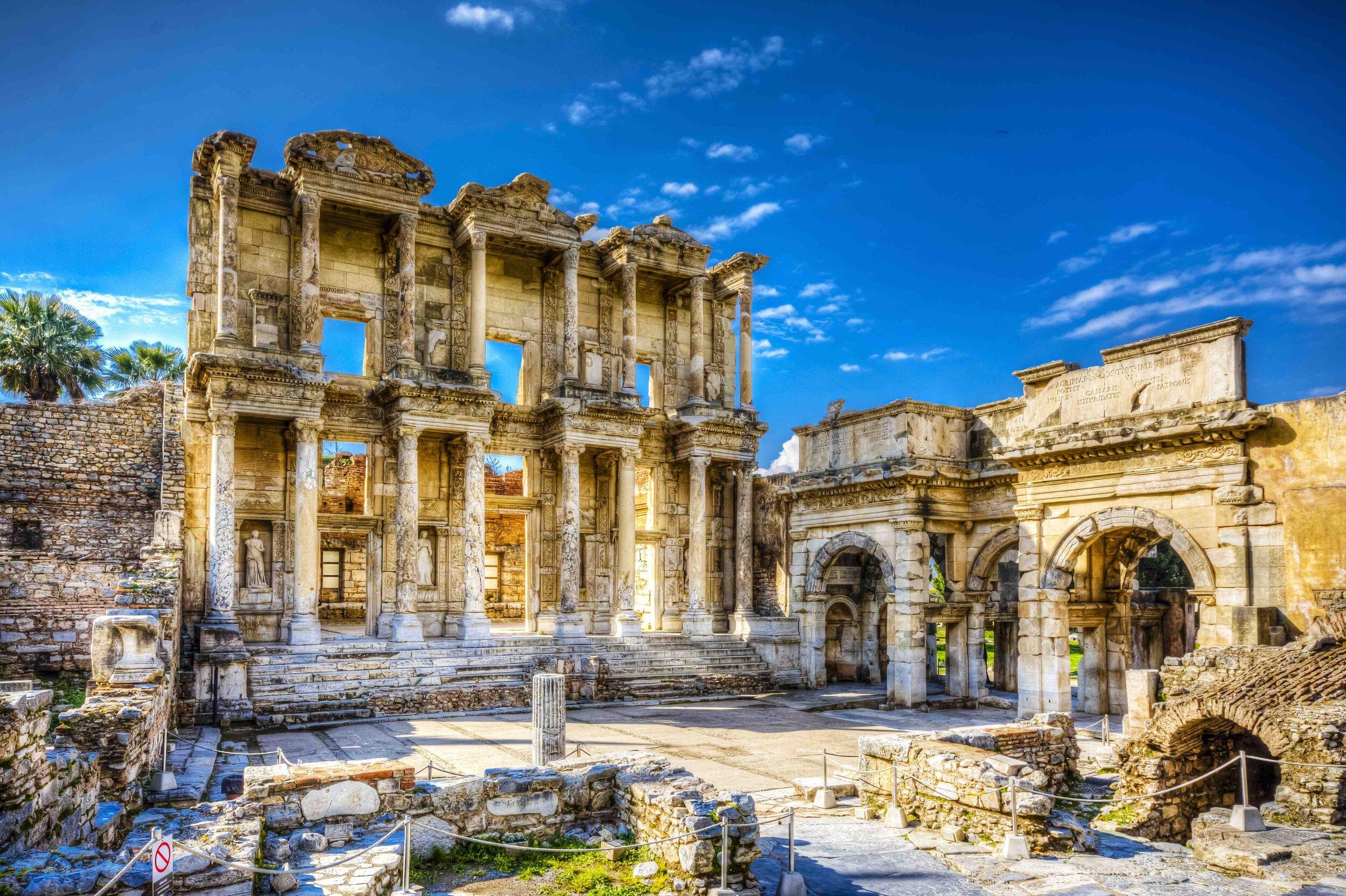 iStock-689719676 Ephesus Turkey.jpg